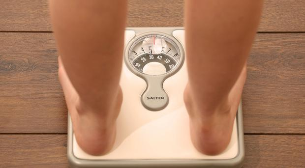 A study found more than a third of children in England are overweight or obese.