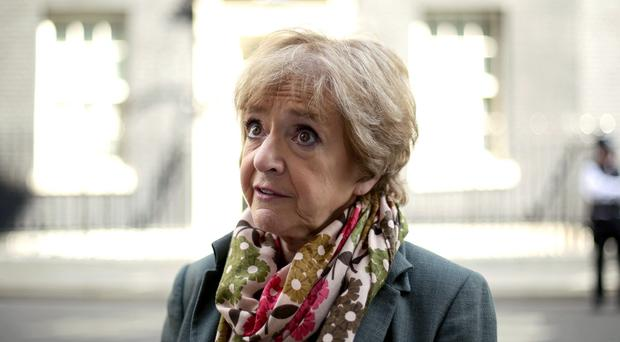 Margaret Hodge says problems in some schools can go undetected until serious damage has been done