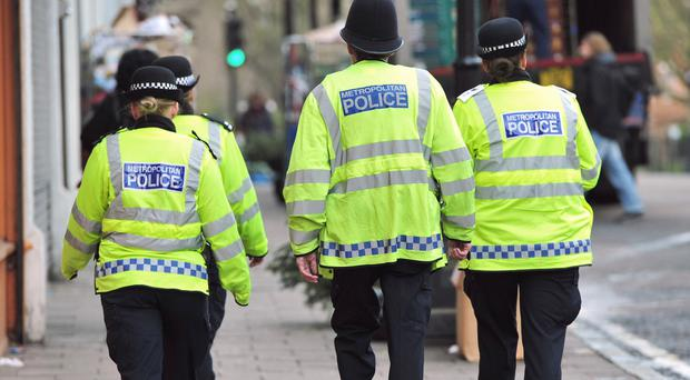 Police patrol officers are refusing cups of tea because they fear being accused of corruption, a report claims