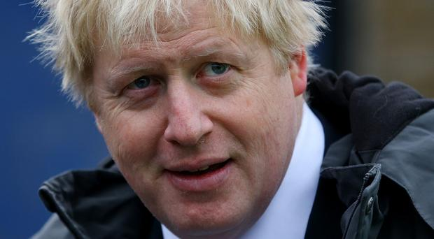 Mayor of London Boris Johnson says jihadists have low self-esteem and are obsessed with porn