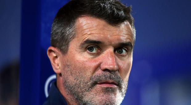 Roy Keane is at the centre of a police investigation concerning an alleged altercation with a taxi driver