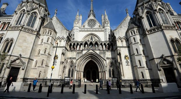 A High Court judge ruled the man should not have control over his mother's finances