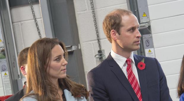 The Duke and Duchess of Cambridge declined to get involved in a campaign to pardon tens of thousands of gay men convicted alongside Imitation Game codebreaker Alan Turing.