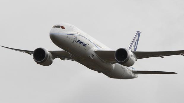 Issue is just the latest problem for the Boeing 787 Dreamliners, which have also had battery failures and potential hacking attacks