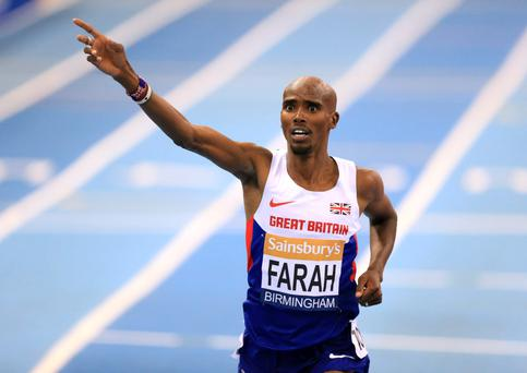 Mo Farah's coach Alberto Salazar has been accused of violating anti-doping rules by a BBC investigation