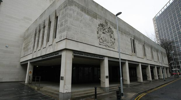 Kevin Dwyer was tried at Manchester Crown Court