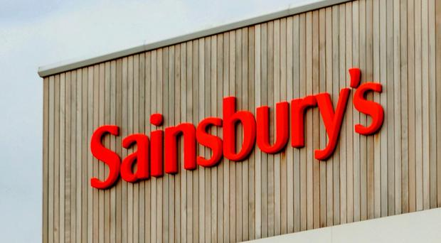 'Major players such as Tesco and Sainsbury's are battling discounters Aldi and Lidl'