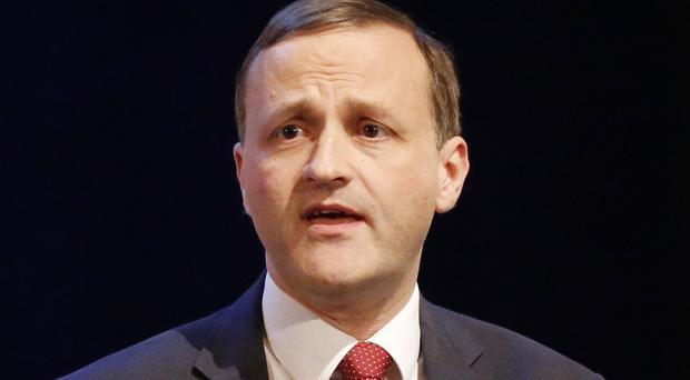 Steve Webb says the Government's pension reforms are intended to