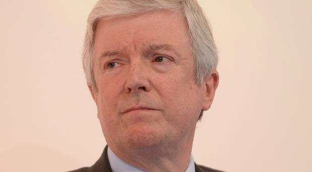 BBC director general Tony Hall will make a speech at New Broadcasting House