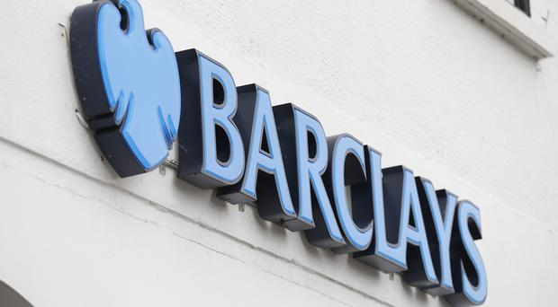 Barclays chief executive Antony Jenkins said the group was stronger than at any time since the financial crisis as it announced a 12% rise in pre-tax profits to £5.5 billion