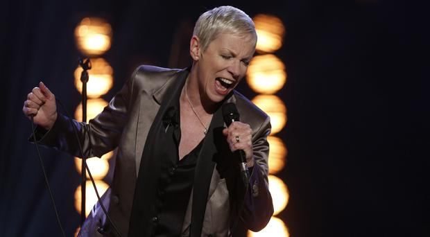Annie Lennox is among those on the bill for this year's Wow Festival at London's Southbank Centre