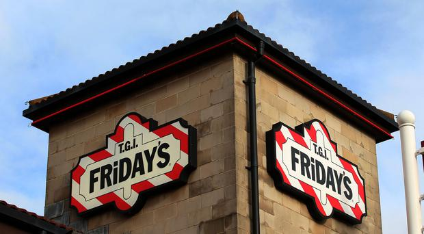 TGI Friday's has unveiled expansion plans which will create 700 jobs