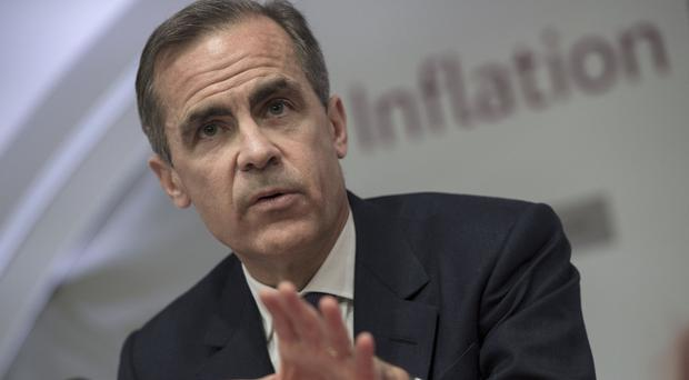 Bank of England governor Mark Carney said the probe revealed serious errors of judgment