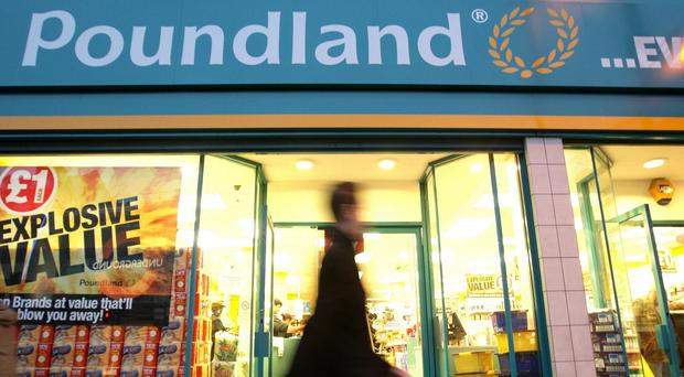Poundland has expanded one of its Belfast city centre branches with the creation of eight new jobs