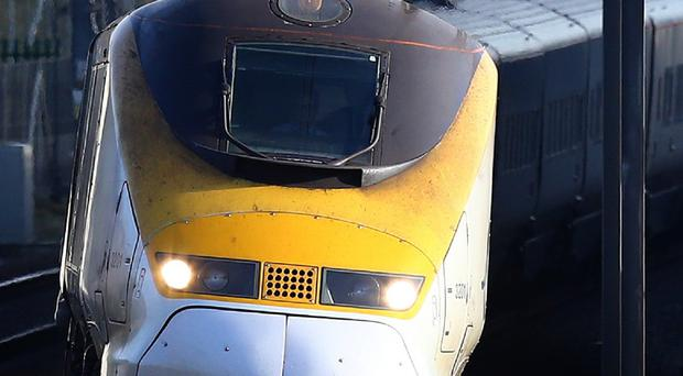 The Government has sold its entire stake in Eurostar