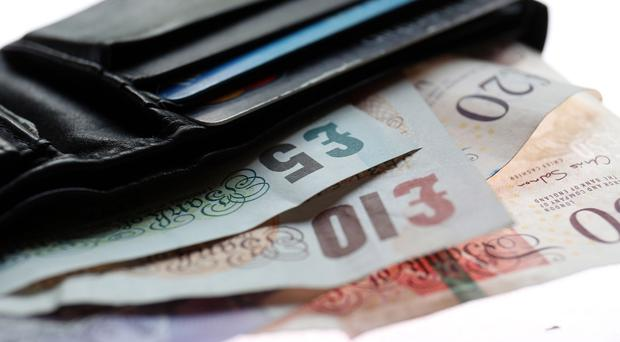 Average household incomes are returning to pre-recession levels, according to a report