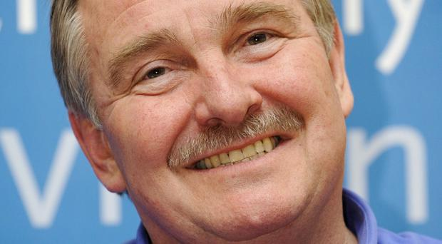 Professor David Nutt has co-led a study into how LSD affects the brain