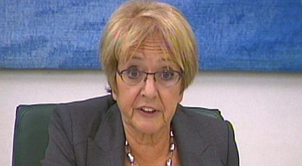 Margaret Hodge says there are still unacceptable inequalities in public health