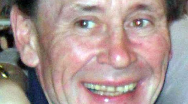 Christopher John Barry, also known as Jack, who was murdered outside his home in Edmonton Green, north London
