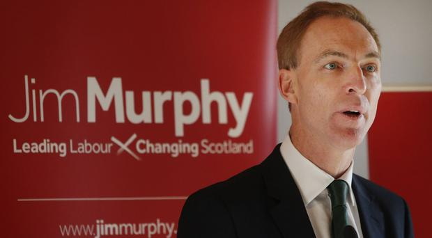 Scottish Labour leader Jim Murphy will say his party will call time on the Tories' 'five-year experiment of cold and callous policies'