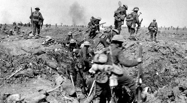More than 100 years after it started, the First World War debt has been paid off