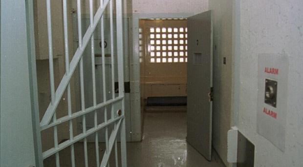 Many vulnerable people are being held in cells, according to inspectors