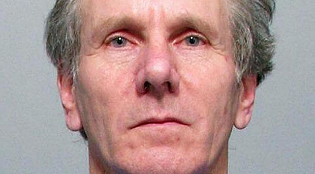Clive Howard, a night-stalker rapist who preyed on women walking alone, who is facing jail after admitting crimes spanning nearly 30 years