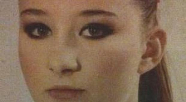 A nationwide appeal has been launched to trace 14-year-old girl Charlotte Bainbridge