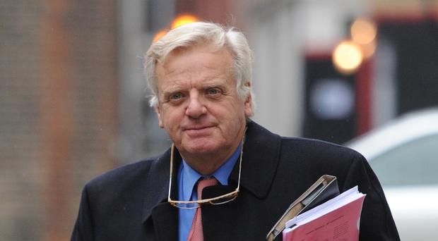 Lord Grade said the consortium of broadcasters had been