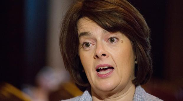 Public Health Minister Jane Ellison said the regulations would bring the country