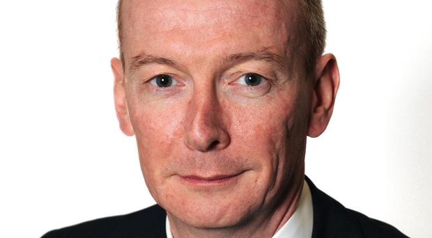 Shadow Europe minister Pat McFadden will brand the Prime Minister's position on Europe as