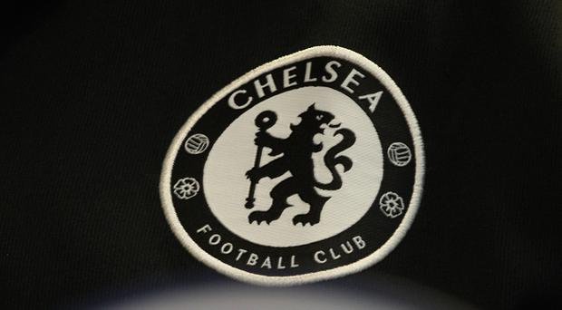 The incident happened before Chelsea played Paris St Germain