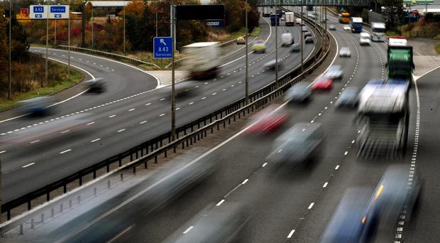 The figures were obtained under a Freedom of Information Act request from the Institute of Advanced Motorists