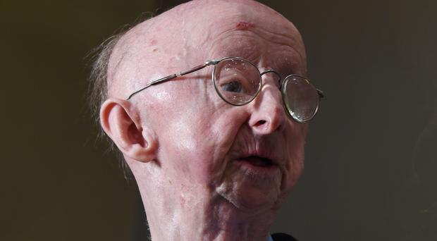 Alan Barnes felt he was targeted because of his disability, a court heard