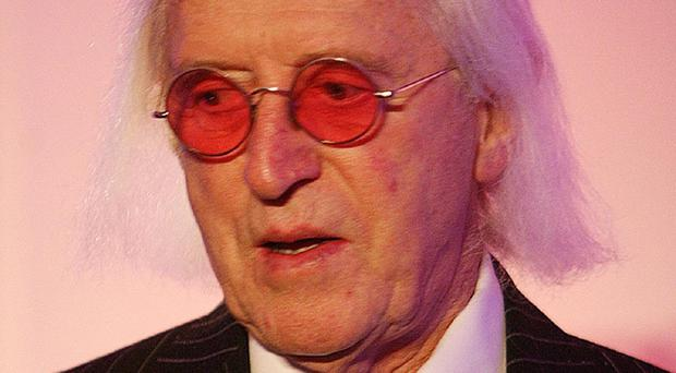 Operation Yewtree was set up in response to the Jimmy Savile scandal