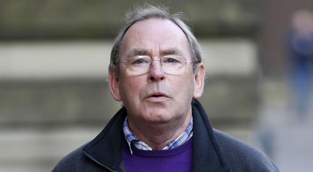 Former TV weather presenter Fred Talbot was convicted of indecently assaulting two boys