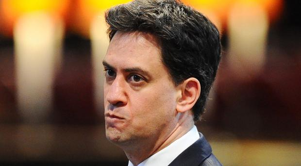 Labour Leader Ed Miliband has set out five promises to voters if he is elected Prime Minister