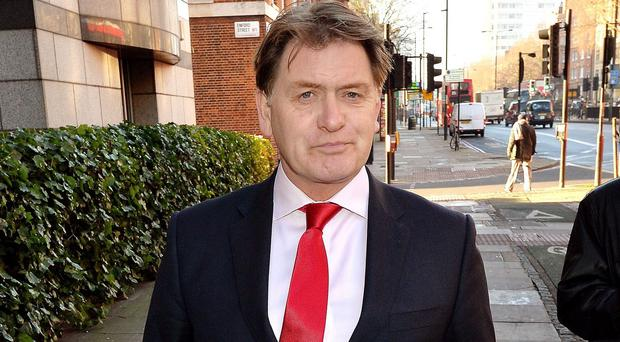 Falkirk MP Eric Joyce has been criticised over his expenses