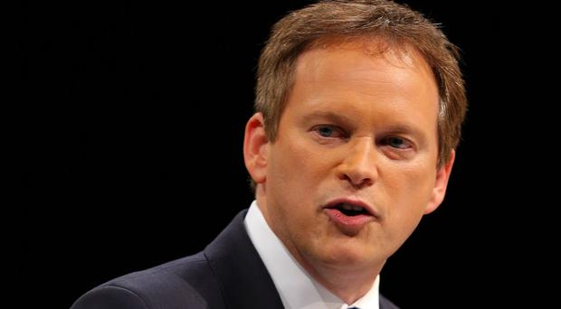 Conservative chairman Grant Shapps previously denied having a second job while an MP