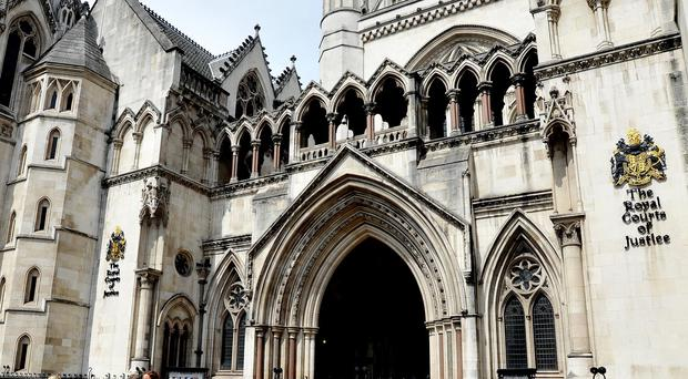 A High Court judge turned down the adoption request