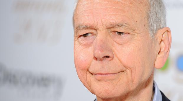 John Humphrys has denied suggestions that the Today programme is being dumbed down
