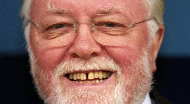 A memorial service is to be held for Lord Attenborough in Westminster Abbey
