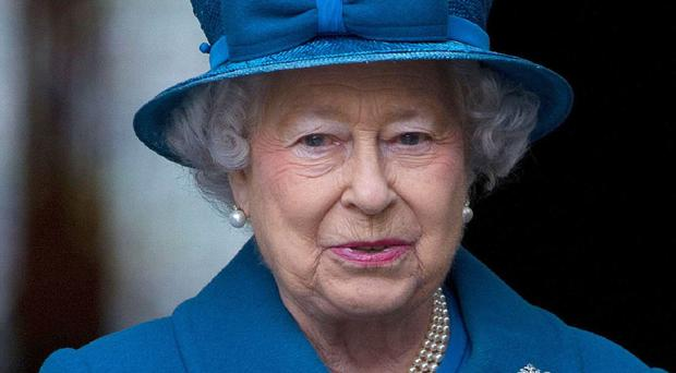 The Queen is patron of Battersea Dogs & Cats Home