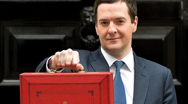 Chancellor George Osborne will deliver the final Budget of the Parliament
