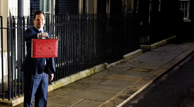 Chancellor of the Exchequer George Osborne will deliver what could be his last Budget.