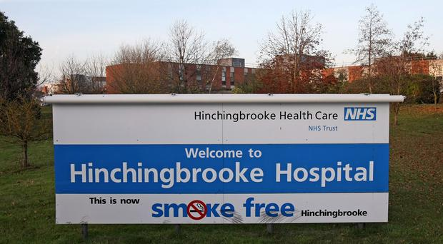 The taxpayer was exposed by the failure of an NHS franchise deal at Hinchingbrooke, MPs heard