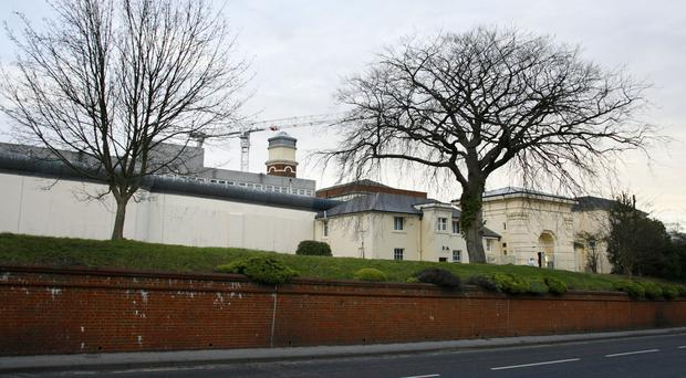 Sheldon Woodford died weeks after he was sent to HMP Winchester