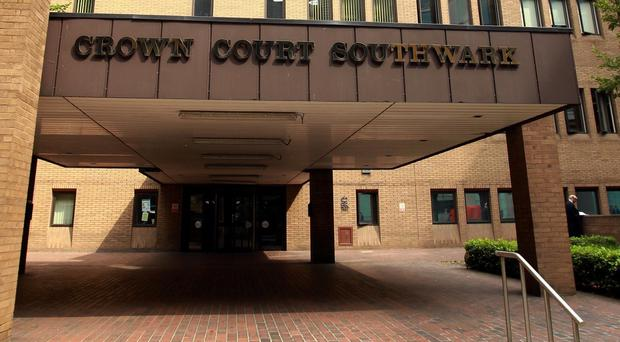 Simon Rouen was found guilty of the offence at Southwark Crown Court in January