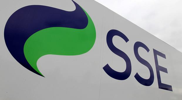 Ofgem said SSE received excessive constraint payments from energy network operator National Grid