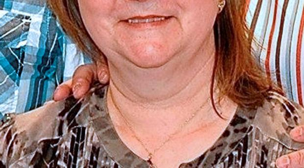 Sally Adey (57) was on a cruise holiday with her husband when she was murdered